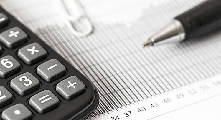 仮想通貨と税金
